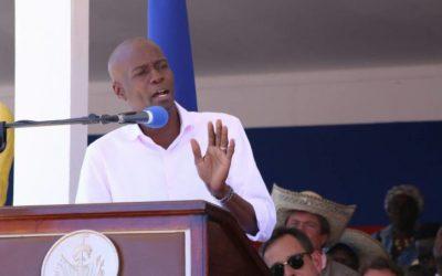 Presidential 'Caravan for Change': Haitians between enthusiasm and skepticism