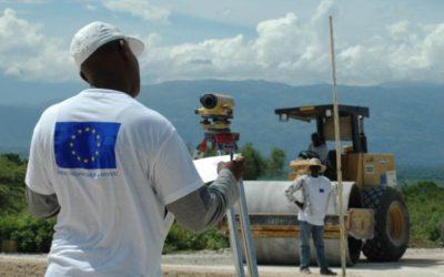 3. Development cooperation