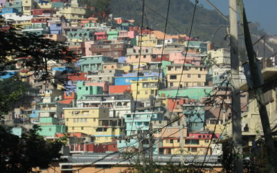 Haiti: riots or insurrection of the oppressed against their dehumanisation?
