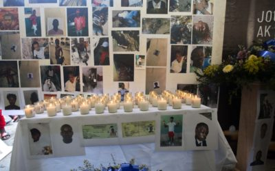 Massacre of La Saline: The Haitian State has not protected its citizens